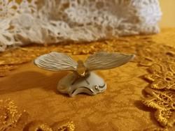 Royal Dux lepke pillangó