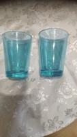Kék pohár  2 dl párban