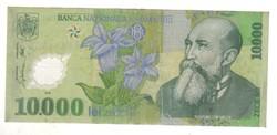 10000 lei 2000 Románia