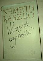 Németh László: Változatok egy témára  1962