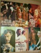 William Shakespeare művei 3.