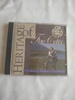 Kelta népzene cd, ajánljon!