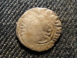 Csehország II. Ulászló (1471-1516) ezüst 1 Pfenning 1471-1516 1471 (id25717)