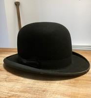 Kemény kalap , úriember kalap.