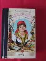 Szegedi szakácskönyv Hetedik, javított kiadás, 1907. átköttetve