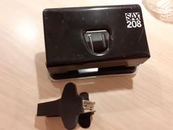 Lyukasztó, kapocs kiszedő SAX irodaszer csomag