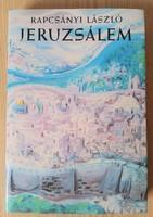 Rapcsányi László  :Jeruzsálem