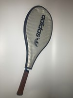 Retro,eredeti, adidas márkájú Ivan Lendl teniszütő