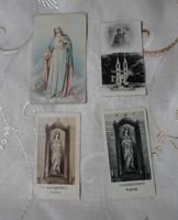 Régi szentkép: Szűz Mária, Pálosszentkút, Máriagyűd (Katolikus Egyház)
