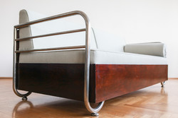 Cseh Bauhaus Sofa - VICHR A SPOL