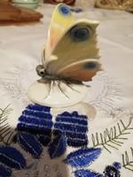 Eladó régi porcelán Volkstedt pillangó!