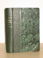 Udvardy Ignácz: Római ker. kat. egyházi jogtan 1-2. (1843)