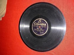Gramofon kis lemez