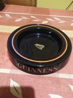 Retro Guinness reklám tálka