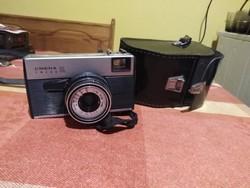 Retro Cmeha fényképezőgép