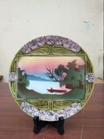 Körmöcbányai fali tányérok