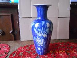 Zsolnay többtüzű váza