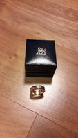 Gyűrű, Freiwille márkájú, az eredeti dobozzal