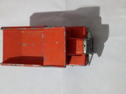 Matchbox. Mack Dump Truck.