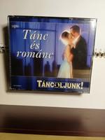 Tánc és románc