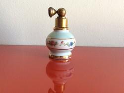 Limoges-i porcelán parfümös