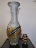 ÓRIÁSI 53 cm Gorka Lívia váza