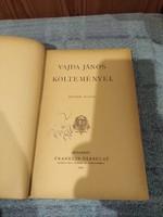 Vajda János költeményei 1910