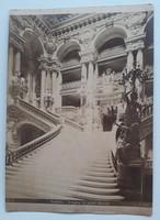 P.L. és X. fotó Párizs 1860.