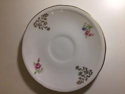 Stadtlengfeldi német porcelán tányér, alátét (70)