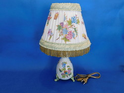 Herendi Viktória Barokk  lámpa