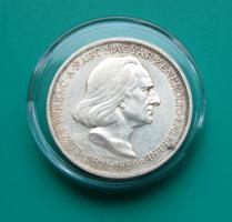 2 Pengő - Liszt  - Magyar Királyság - ezüst - patinával (1.)