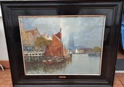 Hans Wagner / Kikötő