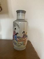 Kínai porcelán váza- republik period