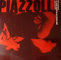 ASTOR PIAZZOLLA  THE ROUGH DANCER AND THE CYCLICAL NIGHT   LP