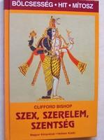 Szerelem és Szex/ 2 könyv