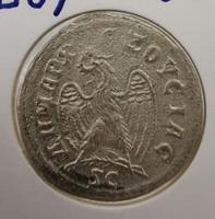 II Philippus Tetradrachma.