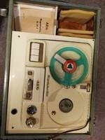 AEG magnetofon / szalagos magnó