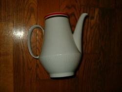 Colditz 28 német ari porcelán kávé kiöbtő használt KIÁRUSÍTÁS 1 Forintról jó licitálást