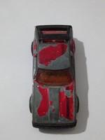 Matchbox Toyota supra.