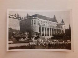 Régi képeslap 1948 Felsőzúgó levelezőlap