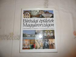 Dr. Balsai István: Bírósági épületek Magyarországon
