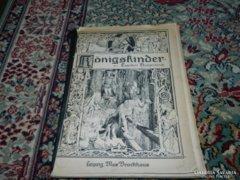 Kotta - Königskinder von Engelbert Humperdinck