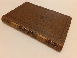 Antik könyv 1912 Egetvívó Asszonyszív Jókai Mór Hátrahagyott Művei 9. kötet