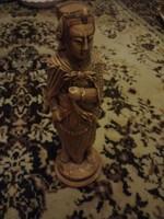 Kínai gipsz szobor  !