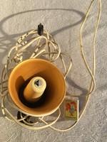 Vintage Kürt hangszóró - elektris budapest