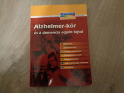 Alzheimer kór és a demncia egyéb fajtái - töredékáron!