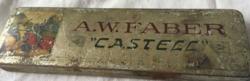 Fém  tolltartó- Faber Castell.