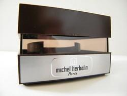 Michel Herbelin óradoboz