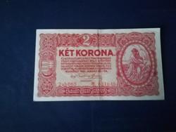 1920-as 2 Korona EF
