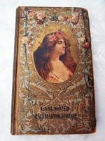Antik könyv  1905 évi